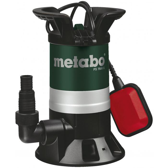 Дренажна помпа Metabo PS 7500 S / 450 W