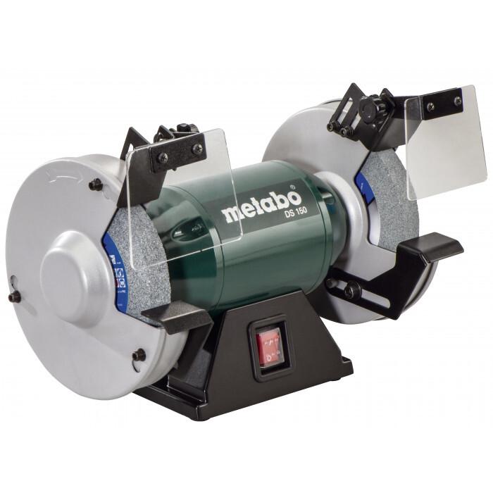 Шмиргел Metabo DS 150 350W