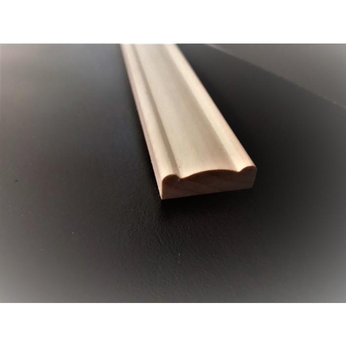 Покриваща лайсна 2.5х0.8х200 см
