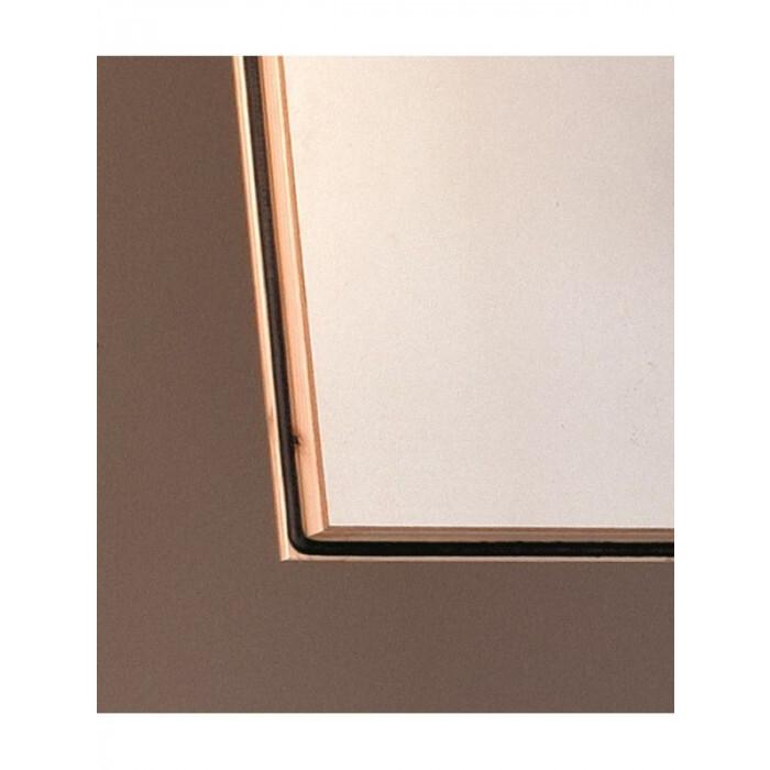 Сгъваема метална стълба тип хармоника Minka Elegance 120х60 / 300см