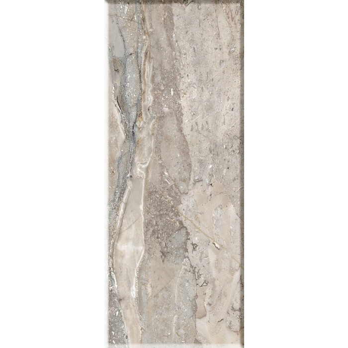 Стенни фаянсови плочки IJ Кроно 200x500мм кафяви