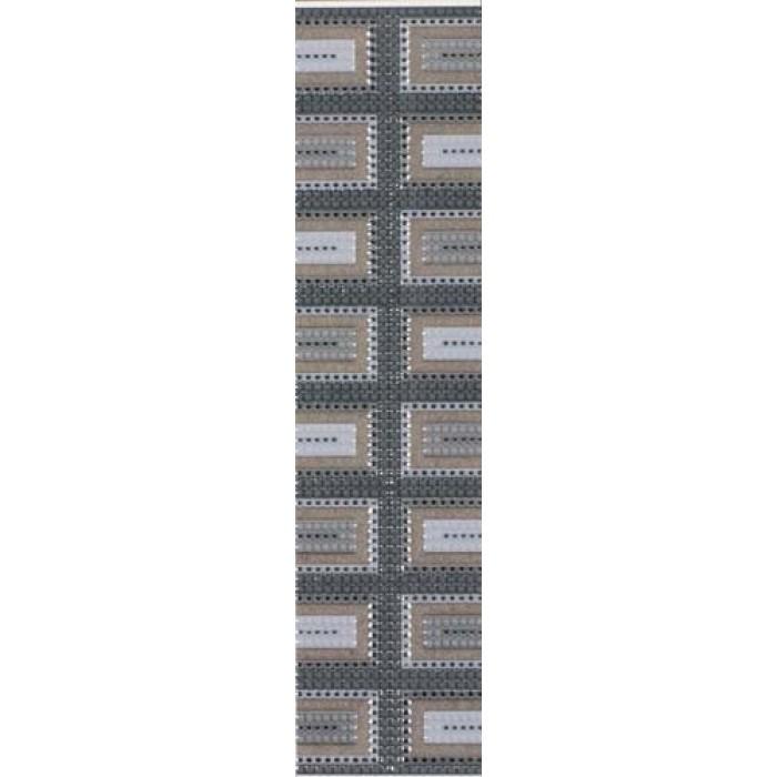 Стенни плочки / фриз 60 x 250 Космос Сива лукс