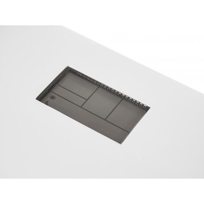 Вентилаторна печка за баня Tesy HL 246 VB W 2000W