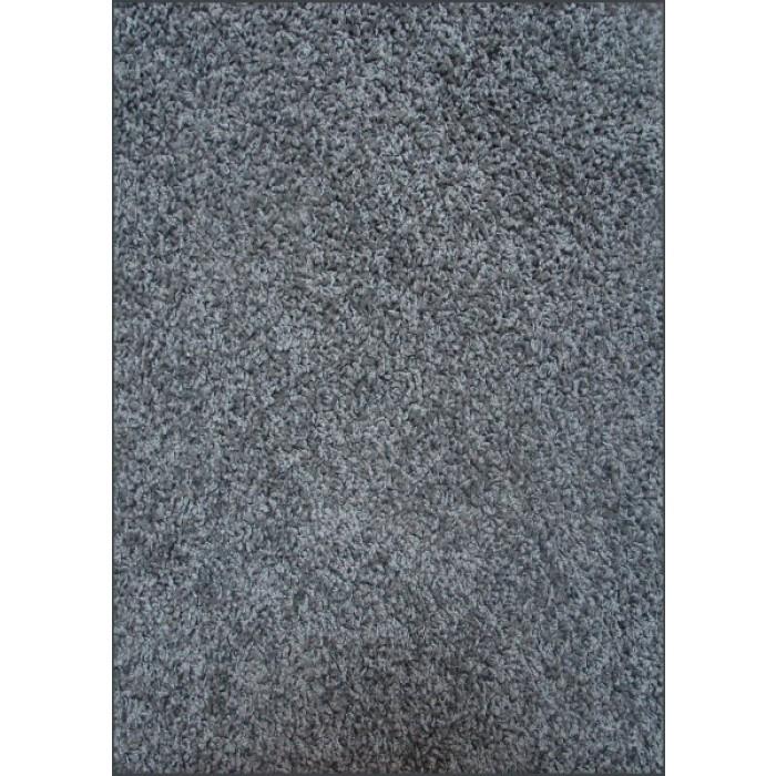 Килим Decotex Сахара сив 120х160 см