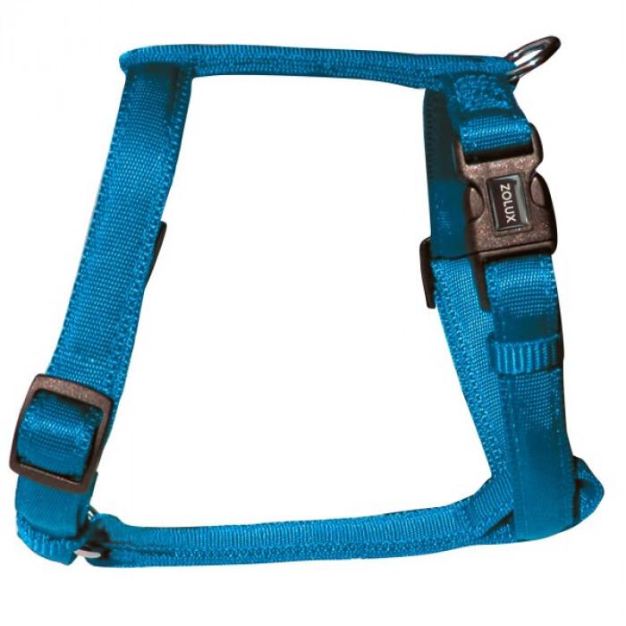 Нагръдник от плат Zolux Cushion 20мм / син