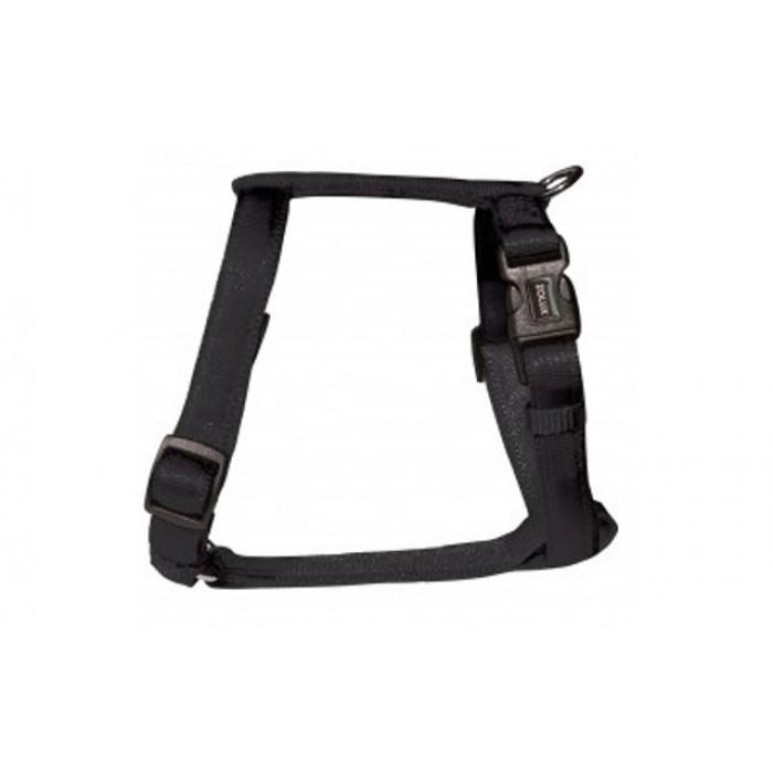 Нагръдник от плат Zolux Cushion 20мм / черен
