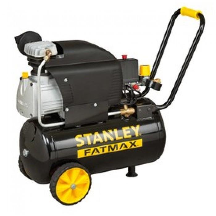 Маслен въздушен компресор Stanley D211 / 2 к.с.
