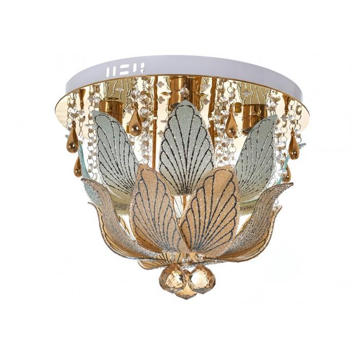 LED плафон EL 1831/40 GD