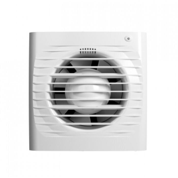 Вентилатор ERA 5C ф125 / 16W