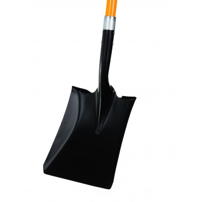 Въглищарска лопата с фибродръжка 1150 мм