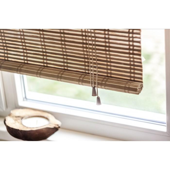 Бамбукова щора Мойо 100x160 см