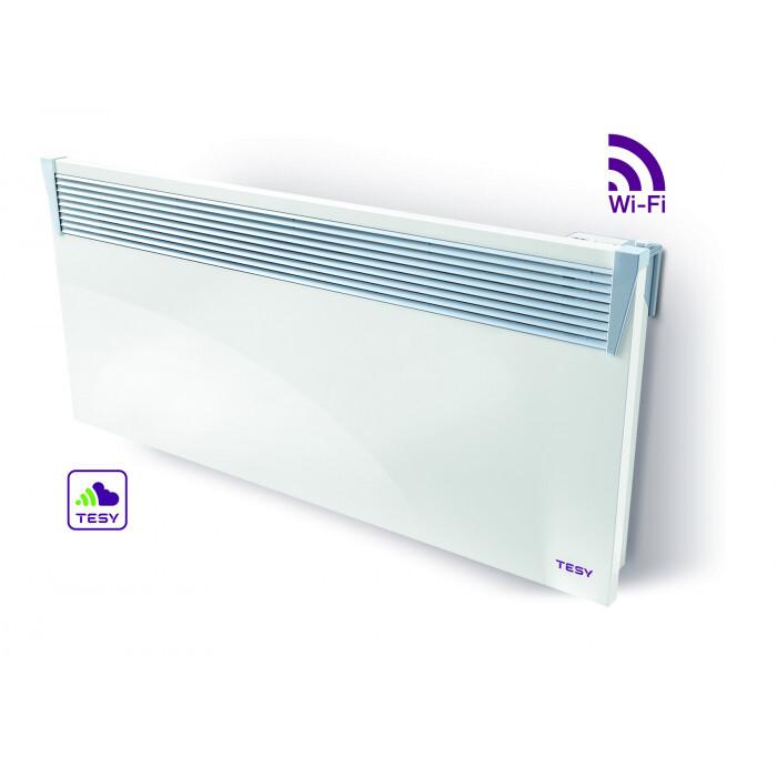 Панелен конвектор Tesy CN 03 250 EIS CLOUD W Wi-Fi 2500W