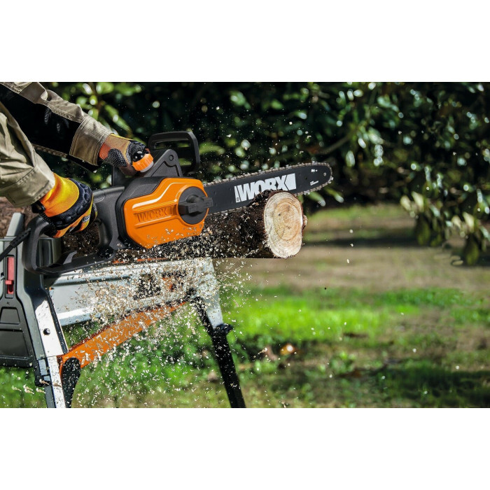 Електрическа резачка Worx WG305E 1100W 250mm