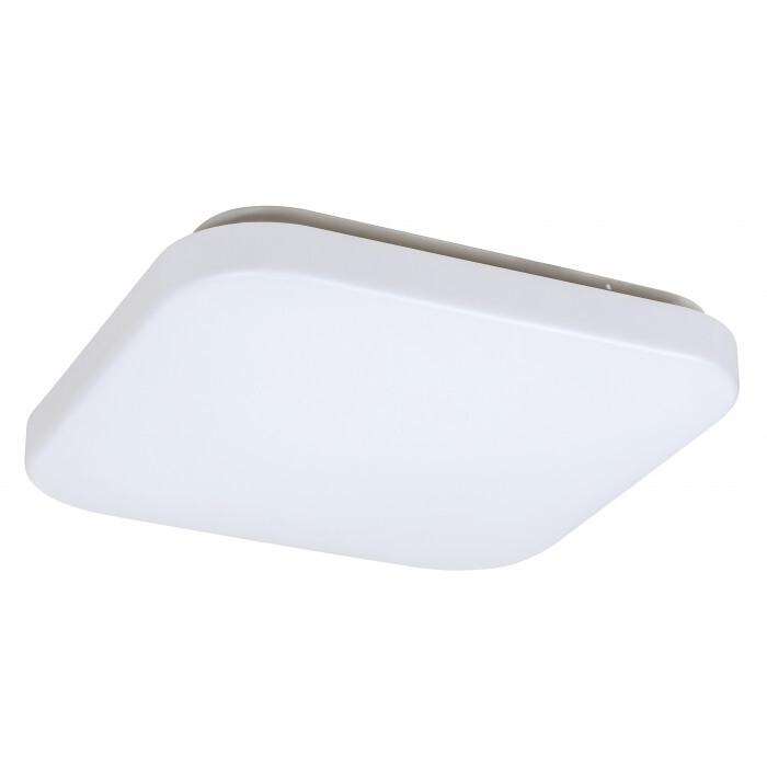 LED плафон Rob 3340 бял