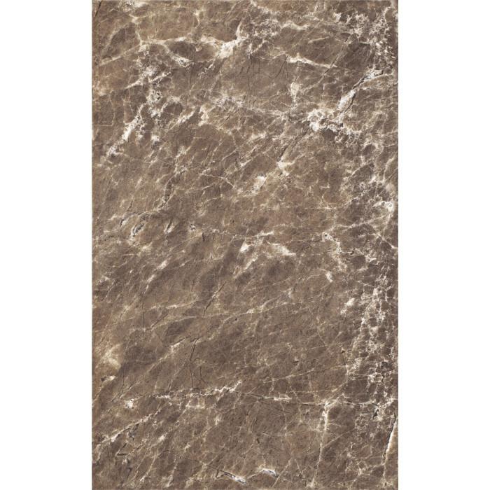 Стенна плочка Cersanit Piedra PS202 Brown 25х40 G1