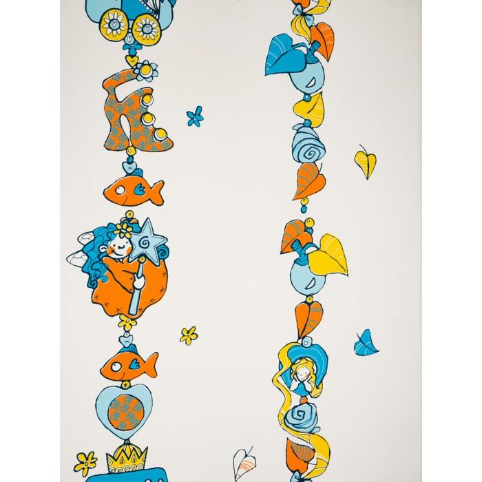 Хартиен тапет с винилно покритие BN Kiddo 4293