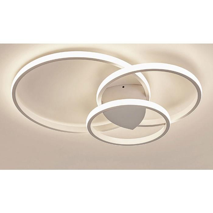 LED осветително тяло SE-C8074-3 / 43W 4000K
