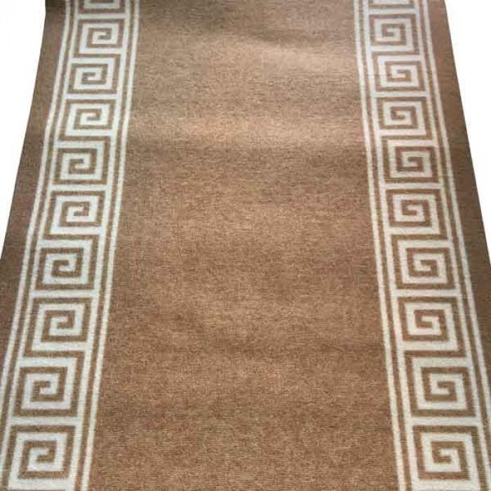Печатана пътека 119-21-Beige 120см