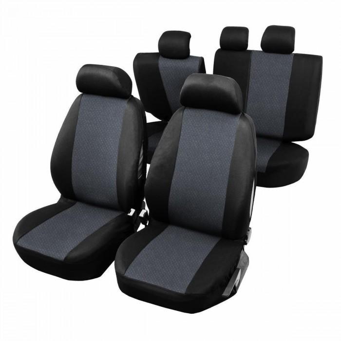 Kомплект калъфки за седалки за Air Bag 1/3-2/3 9 броя