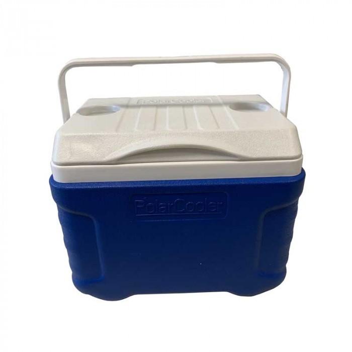 Хладилна кутия с дръжка TCB025 / 20л