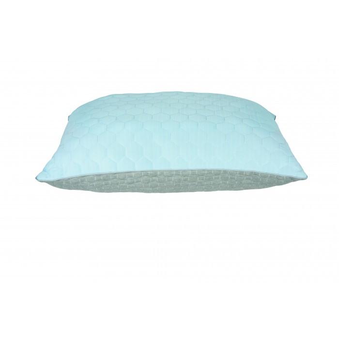 Двулицева възглавница с охлаждаща и затопляща стрaна All seasons Cool&Warm 50х70
