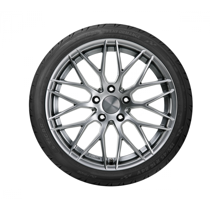 Летни гуми 185/65 R15 88H TL Tigar High Performance TG