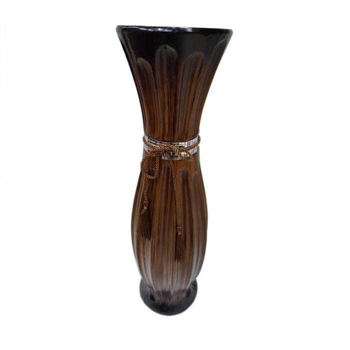 Керамична ваза 17057 А/В 60см