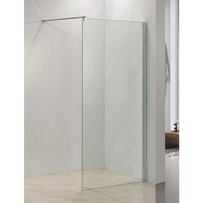 Параван за баня Cascada C-916 / 100х190 см