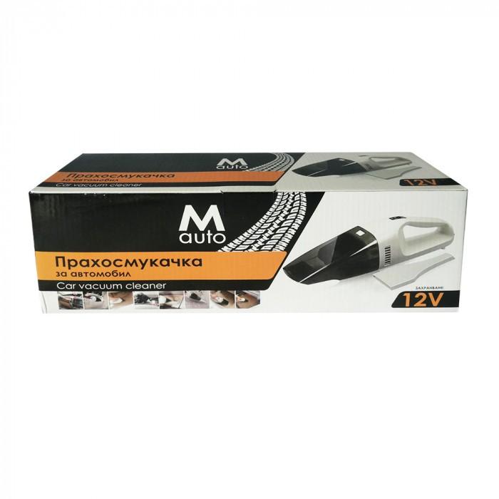 Прахосмукачка за автомобили M Auto 12V / 60W