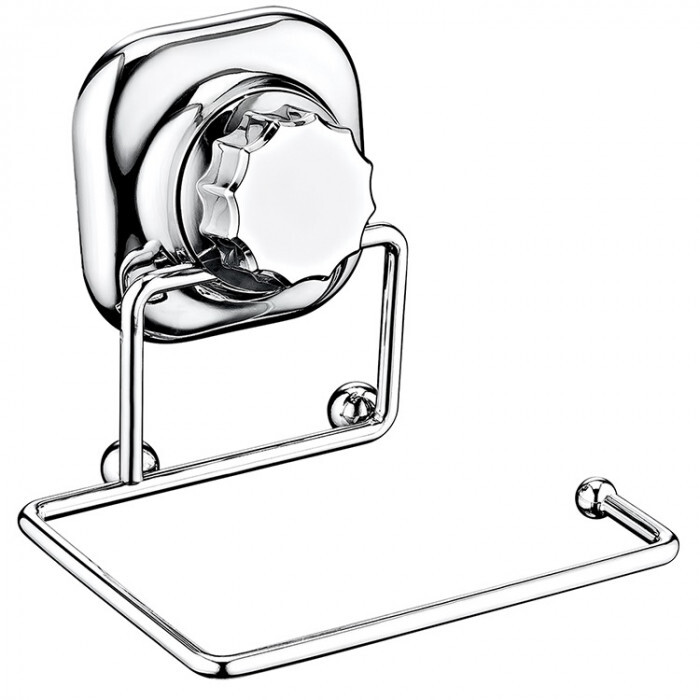 Поставка за тоалетна хартия Metalife YK-703 хром