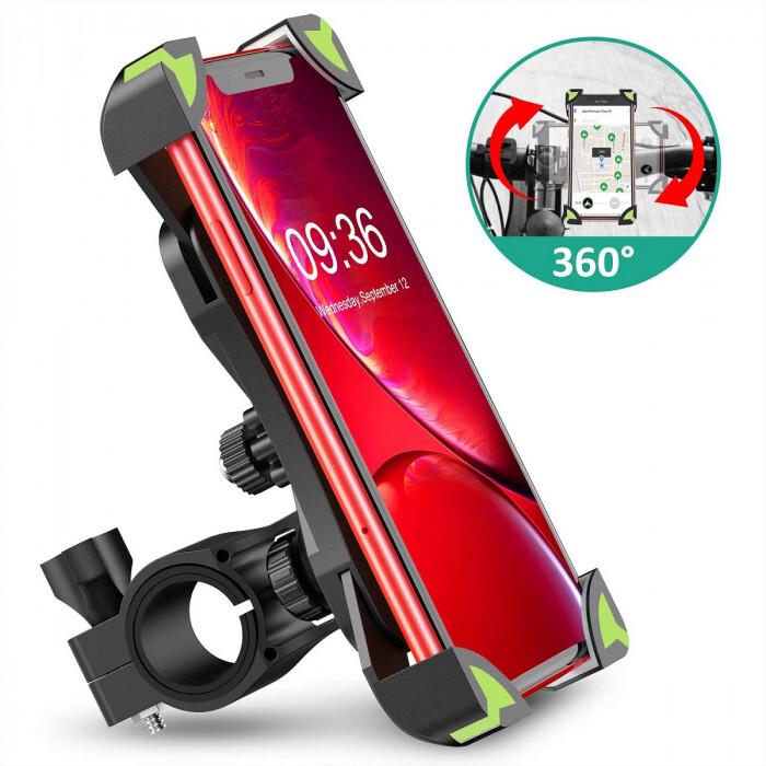 Стойка за GSM за велосипеди и мотоциклети Ro Group