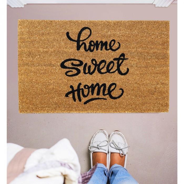 Изтривалка кокос Home Sweet Home TP 10588 / 40х60см