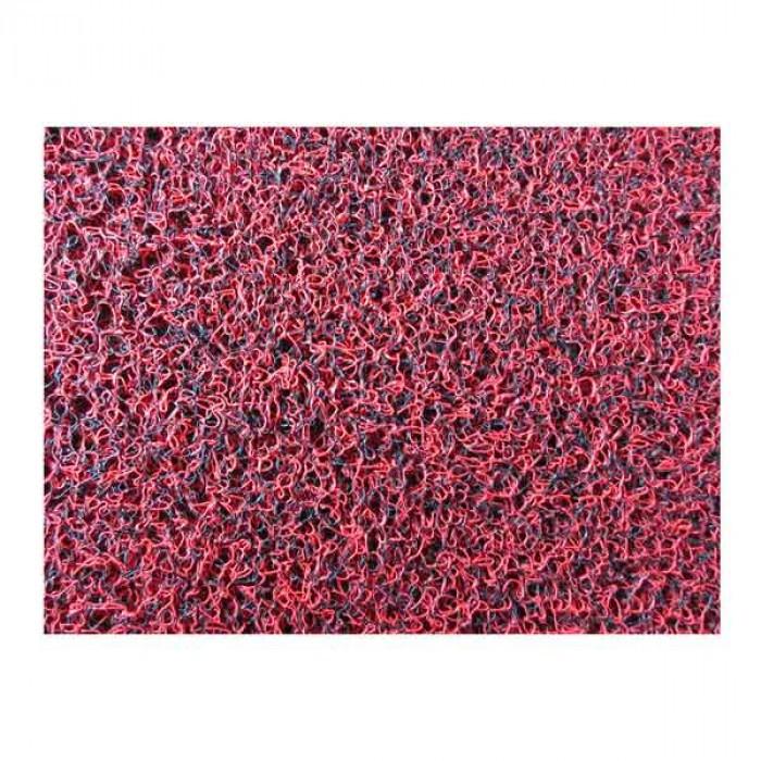 Изтривалка Спагети CMDB11T червено-черна 122 см