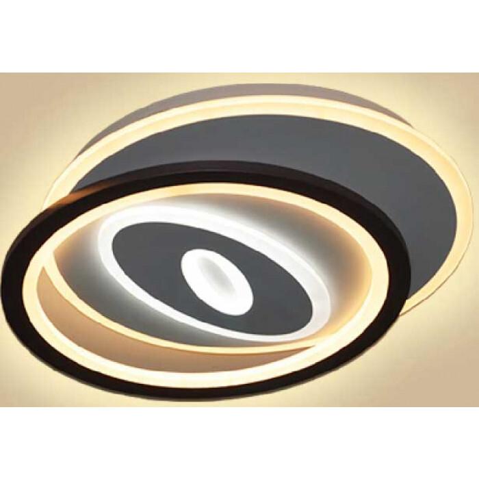 LED осветително тяло с дистанционно Ziel Lighting SE-C1924-B / 84W