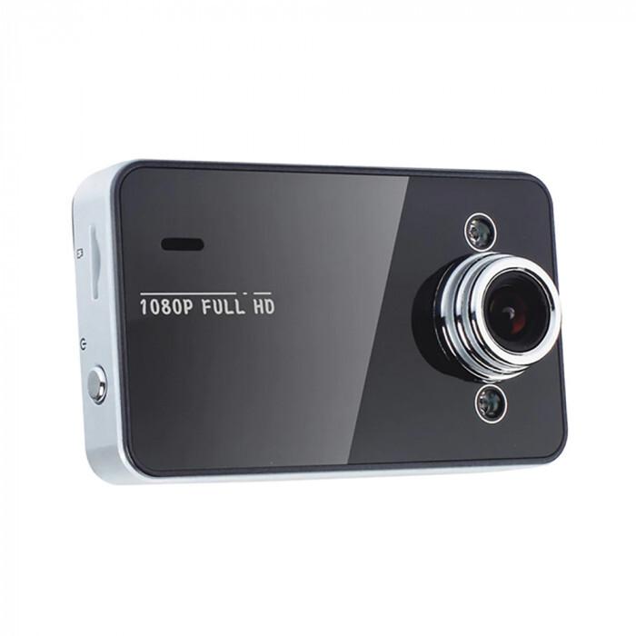 Видеорегистратор DVR full HD с нощно виждане Ro Group / 1080P