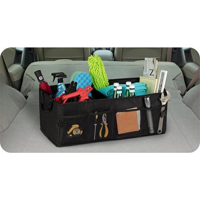 Органайзер за багажник CarCommerce