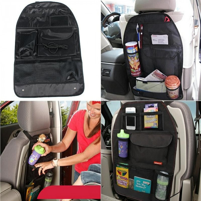 Органайзер за автомобилна седалка CarCommerce 42730