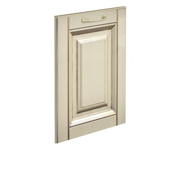 Фронт / врата за кухненски шкаф Vanilla 45/72 с дръжка
