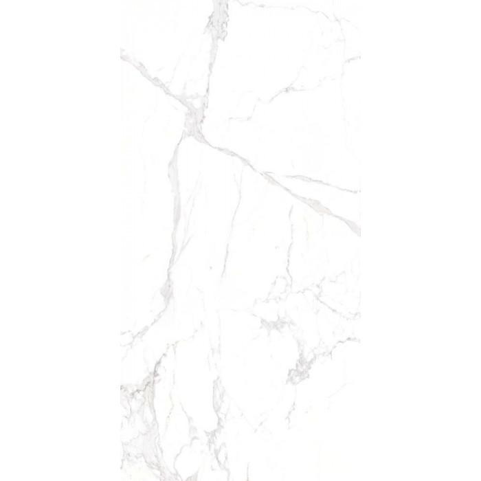 Калибриран гранитогрес Миконос бял 600 x 1200 R