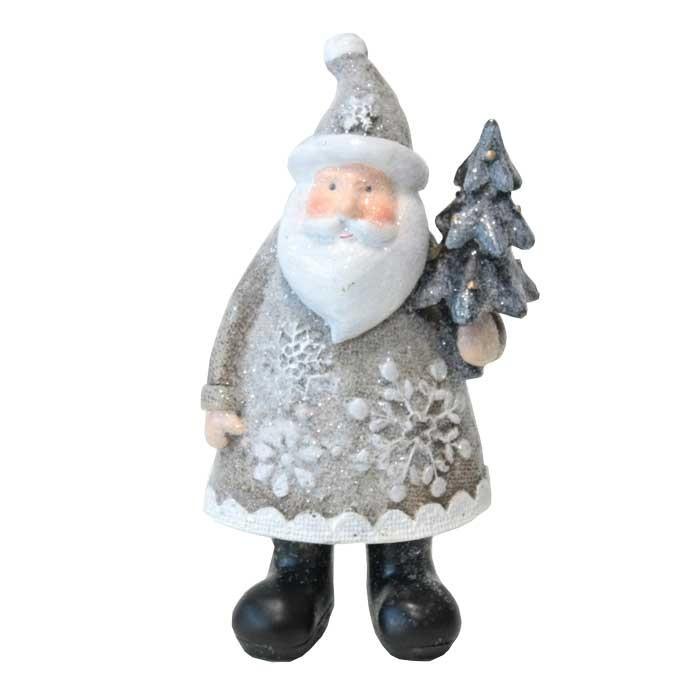 Коледен сувенир Дядо Коледа Т25-36 / 18см