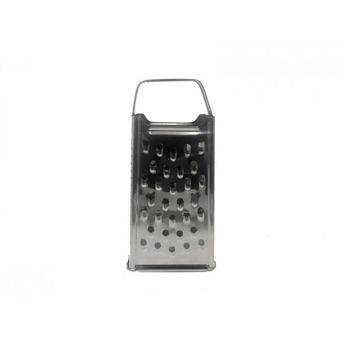 Ренде инокс квадрат 555 / 20см