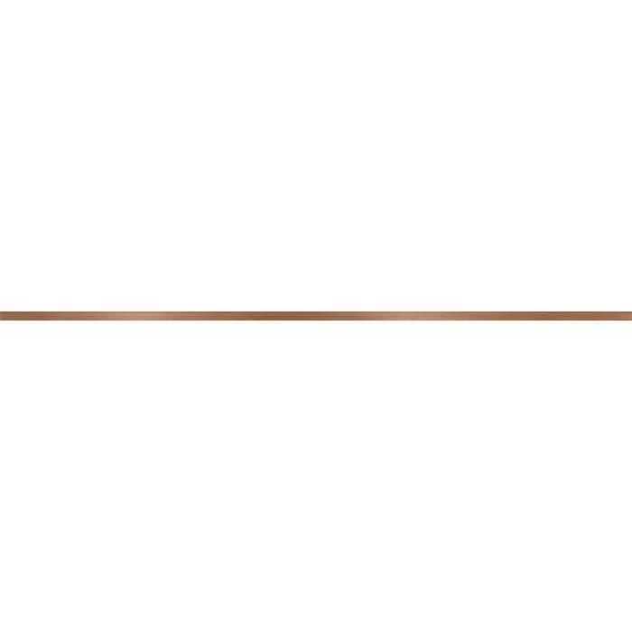 Фриз Metal Copper Border Glossy OD987-016 / 1x74 см