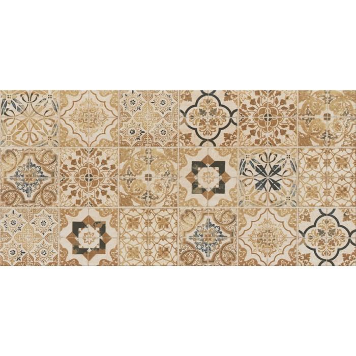 Стенна плочка Desert Sand Patchwork G1 NT1054-002-1 / 29,7x60 см