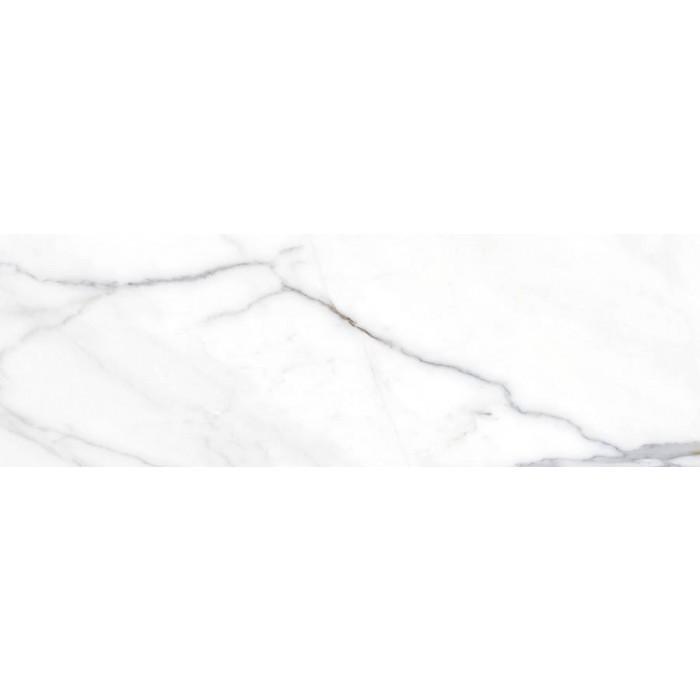 Стенна плочка Blumarine White Satin G1 / 25x75 см