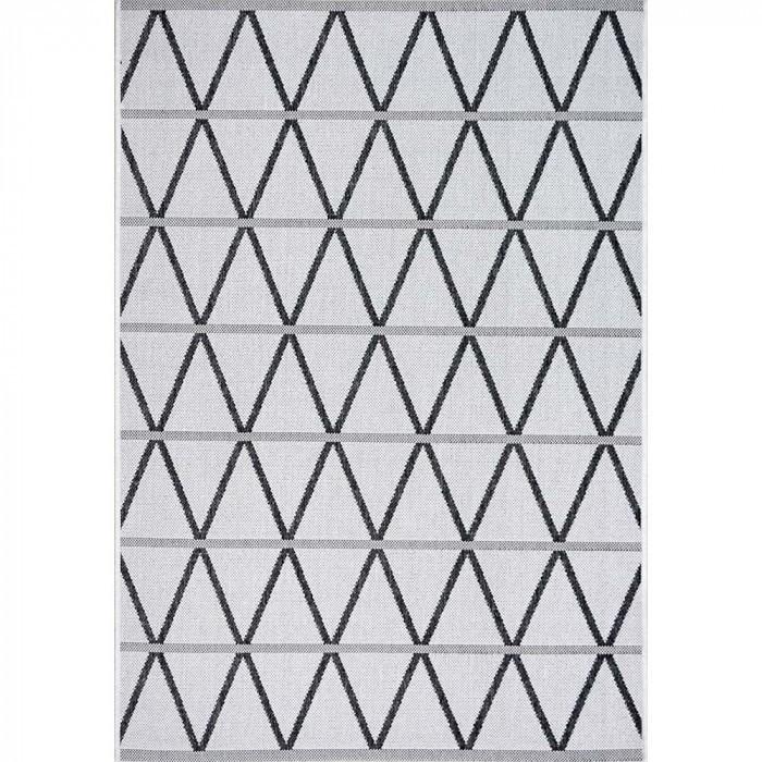 Машиннотъкан килим Jeans 1919-180 / 133х190см