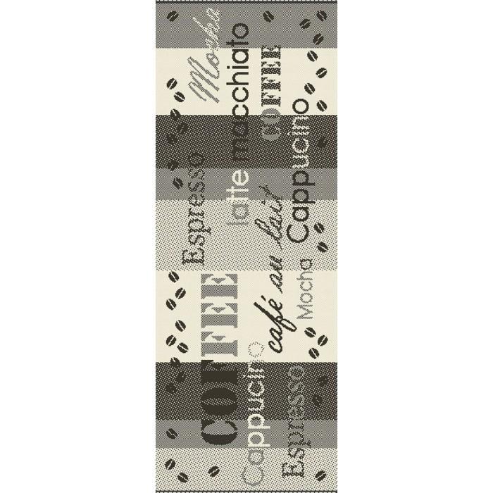 Машиннотъкан килим Jeans 19052-08 / 133х190см