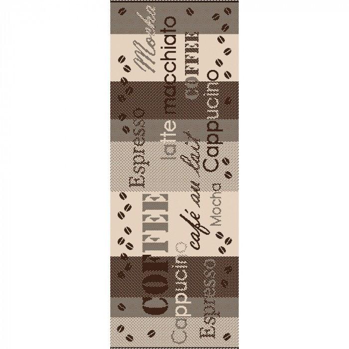 Машиннотъкан килим Jeans 19052-19 / 133х190см