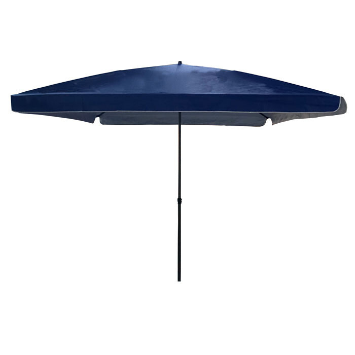 Градински / плажен чадър W-S026 син