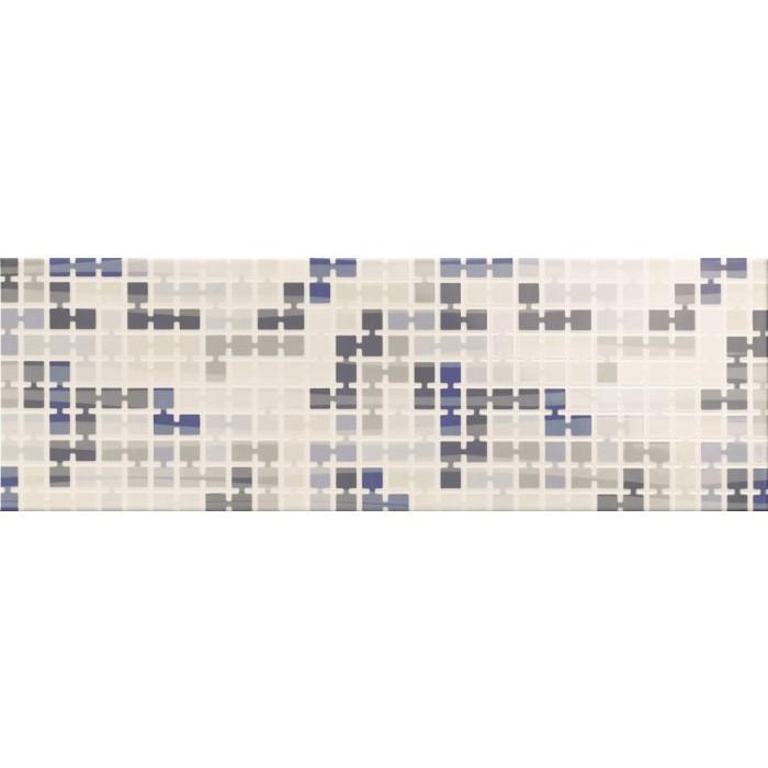 Фаянсови плочки Decor Flash Azul 200x600мм