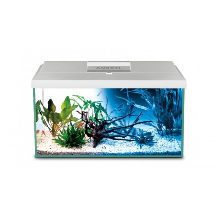 Аквариум AquaEL Aquarium Set Leddy Plus 75 Day&Night LED white 105л